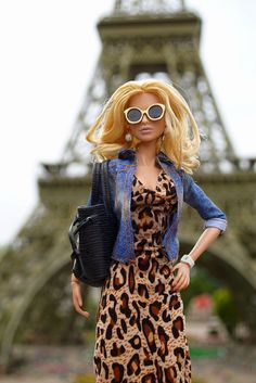 Fashion Doll