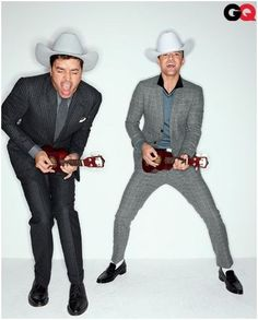 Jimmy Fallon & Justin Timberlake::: These two