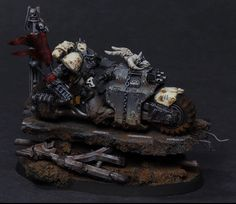 Warhammer Armies, Warhammer 40k, Mini Paintings, Space Marine, Model Kits, Models, Miniture Things, Gw, Hunters