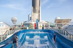 Which is the Best Royal Caribbean Ship For You? - Cruise Critic