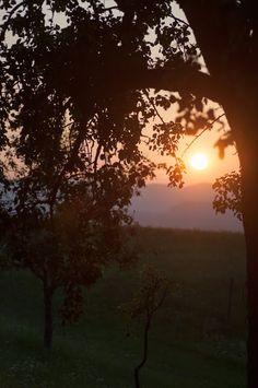 Herzenswärme Celestial, Sunset, Beautiful, Outdoor, Heart, Landscape, Nice Asses, Outdoors, Sunsets