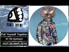 [TTDG51] Pull Yourself Together EP by SS Synthasm – TOTEM TRAXX