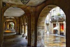 Rua Nova, Santiago de Compostela