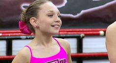 "Maddie Ziegler Dance Moms S4E22 ""Kiss or Get Off the Pot"""
