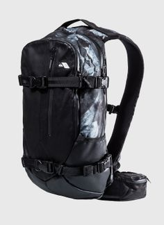 Erbium 21L Heli Pack | ISAORA