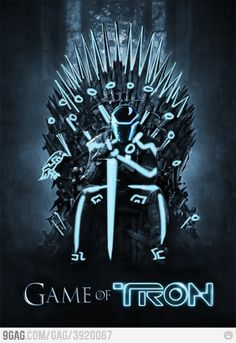 Game Of Tron