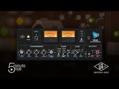 Universal Audio API 2500: Bus-Kompressor für UAD-2 & Apollo - http://www.delamar.de/musiksoftware/universal-audio-api-2500-35818/?utm_source=Pinterest&utm_medium=post-id%2B35818&utm_campaign=autopost