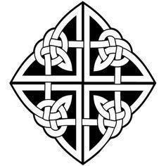 Significado del nudo celta Dara: un tatuaje poco común - http://www.tatuantes.com/significado-del-nudo-celta-dara-un-tatuaje-poco-comun/