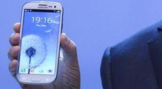 El nuevo Samsung Galaxy S3 fue presentado en Londres
