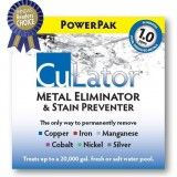 EZPOOLS has CuLator Metal Eliminator.