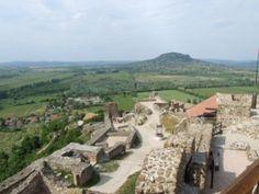 Bilder von Szigliget Burg