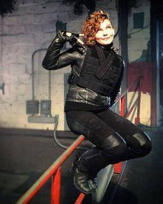 ' Peace ' by gothamonfox Gotham Show, Gotham Tv Series, Gotham Cast, Camren Renee Bicondova, Carmen Bicondova, Morena Baccarin Gotham, Catwoman Outfit, David Mazouz, Selena Kyle