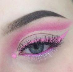 розовый мэйк