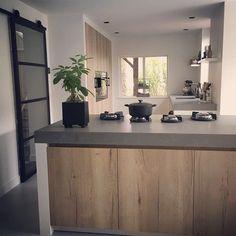 HomeDeco (@homedeconl) op Instagram: 'Mooie keuken gespot van @wonenbydjo