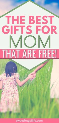 Check out this great list of 15 Free Mothers Day Gifts. Show your mom how much you care, without having to break the budget. Best Gifts For Mom, Gifts For Teens, Diy For Teens, Cheap Birthday Gifts, Mom Birthday Gift, Frugal Family, Frugal Living, Diy Gifts Cheap, Cheap Things To Do