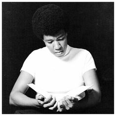 """Octavia E. Butler // """"All that you touch, you change. All that you change, changes you."""""""