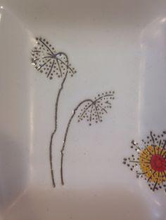 Dandelion doodle