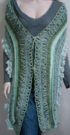 Katia Ribeiro Acessórios: Crochê de Grampo * Mais inspirações ...