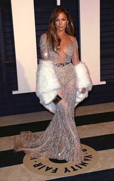 Jennifer Lopez - Oscar 2015