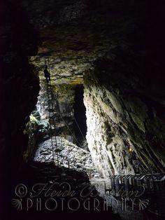 28th October 2013 - Lechwedd Slate Mines
