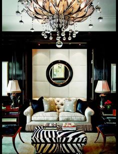 Interior Design Trends 2014 - Sophisticated Living Design 2014