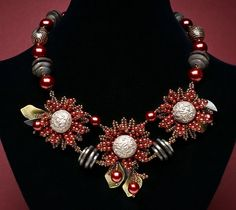 Buttoned up style - Jewelry Store
