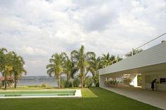 Brasilia House, Isay Weinfeld  http://www.isayweinfeld.com/site/