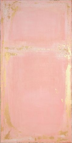 PINK ABSTRACT PAINTING Abstract Art Large by CherylWasilowArt