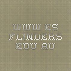 www.es.flinders.edu.au