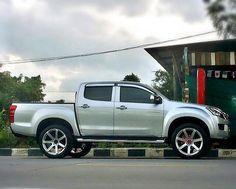 4x4, Drift Truck, General Motors Cars, Isuzu D Max, Avengers Wallpaper, Lamborghini Aventador, Pickup Trucks, Motor Car, Cars And Motorcycles