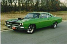 '70 Road Runner