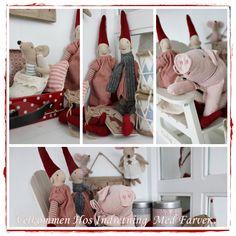 Maileg Christmas 2012