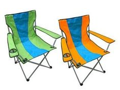 Summertime Mix&Match Paraplu Stoel Assorti / Regisseursstoel