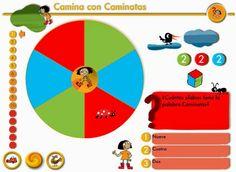 Trivial para 1º y 2º de primaria que incluye preguntas de lengua