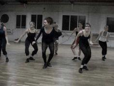 "jazz dance OFFJAZZ ""jazzy fun"" - http://music.artpimp.biz/jazz-music-videos/jazz-dance-offjazz-jazzy-fun/"