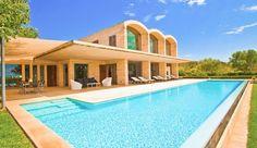 """Finca Immobilie """"Los Arcos"""" in Felanitx im Süden von Mallorca zu kaufen"""