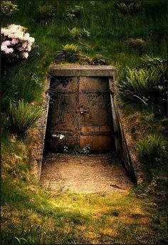 WWII bunker is Washington from Jody9 on flickr