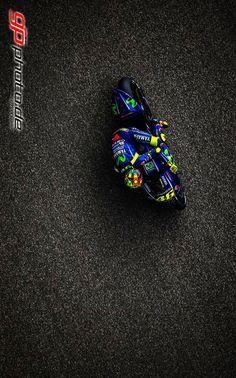 Valentino Rossi - CoTA 2017
