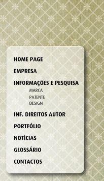 ::: Gesmarca - Registo de Marcas e Patentes :::