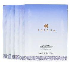TATCHA Luminous Set of 6 Deep Hydration Masks