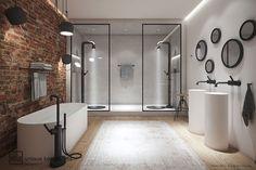 Van Heugten Baddesign, special, badkamers