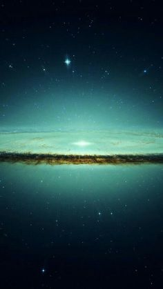 Que tamanho tem o universo?  O universo tem o tamanho do seu mundo.  Que tamanho…