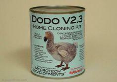 Dodo Home Cloning Kit