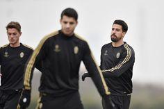 La Juventus punta il Bayern - Sportmediaset - Sportmediaset - Foto 24