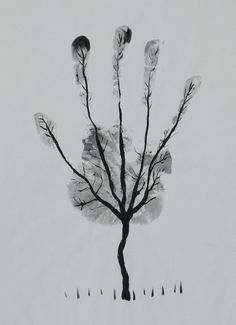 Cool art projects art artist pen and ink drawing mans hand tree art projects for toddlers . Art For Kids, Crafts For Kids, Kids Diy, Silkscreen, Ecole Art, Cool Art Projects, Project Ideas, Craft Ideas, Inspiration Art