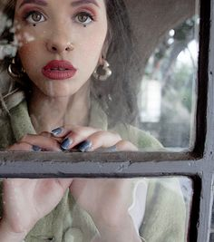 Welcome! Here you can find anything Melanie Martinez…
