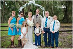 Weddings, Seminole Pavilion, Palatka, FL, Amy Haring Photography, www.amyharingphotography.com
