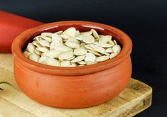 If you take serious note of pumpkin seeds benefits, you need never worry about health-related issues. In this article, we will see pumpkin seeds benefits for weight loss, hair care and overall health in detail. Pumpkin Seeds Benefits, Chia Benefits, Weight Loss Juice, Herbal Weight Loss, Healthy Tips, Healthy Recipes, Healthy Foods, Ground Chia Seeds, Food For Glowing Skin