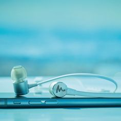 04274c95634 Our earphones, Spark Wireless, are our entry-level model, giving customers  access