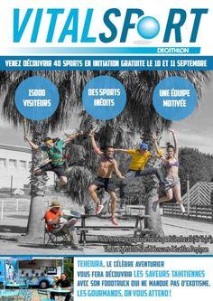 Perpignan : Vital Sport Décathlon